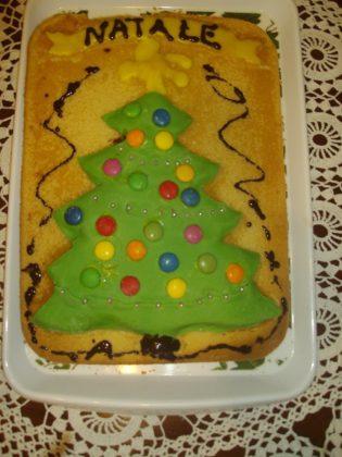 Biscotti Di Natale Effetto Vetro.I Biscotti Di Vetro Lascatoladeisegreti It